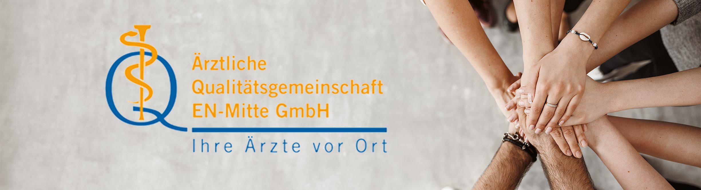 Ärztliche Qualitätsgemeinschaft EN-Mitte GmbH